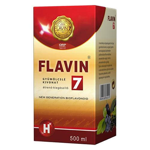 Flavin7 500ml