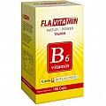 Vitamina B6 cu Taurina